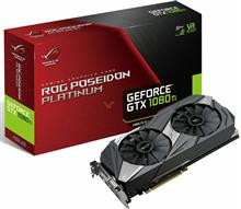 ASUS ROG-POSEIDON-GTX1080TI-P11G-GAMING Graphics Card